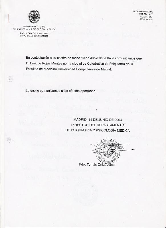 EL DOCTOR ROJAS, EL DOCTOR ROSADO, Y OTROS MAULAS DE CUIDADO... (1 ...